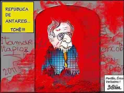Investiture Brazil          LAZARUS UNION