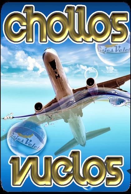 Ofertas vuelos, ofertas billetes de avion baratos con Veleta3000