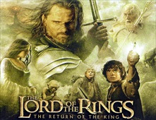 مشاهدة فيلم The Lord of the Rings: The Return of the King