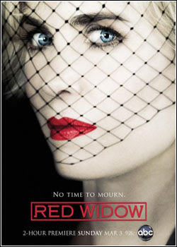 Red Widow 1ª Temporada S01E03 HDTV