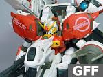 Earth Federation Forces (EFF) Task Force Alpha MSA-0011(Bst) PLAN303E DEEP STRIKER
