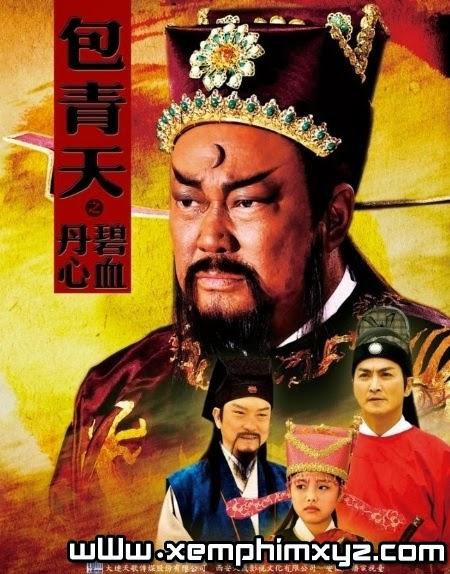 Bao Thanh Thiên - Khai Phong Kỳ Án - THVL1 - Trọn Bộ