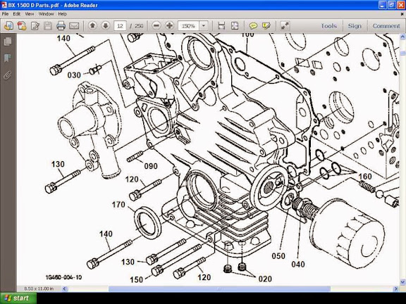 Parts And Part Number Manual  Exploded Diagrams  Special Tool Lists And Much More