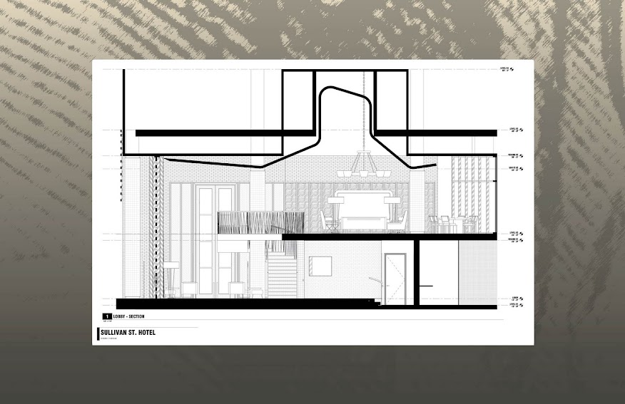 incorporated architecture design benroth rolston stuart Sullivan Hotel - 22 Lobby Section.JPG