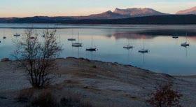 El embalse de Valmayor contará con una nueva toma para poder captar el doble de agua