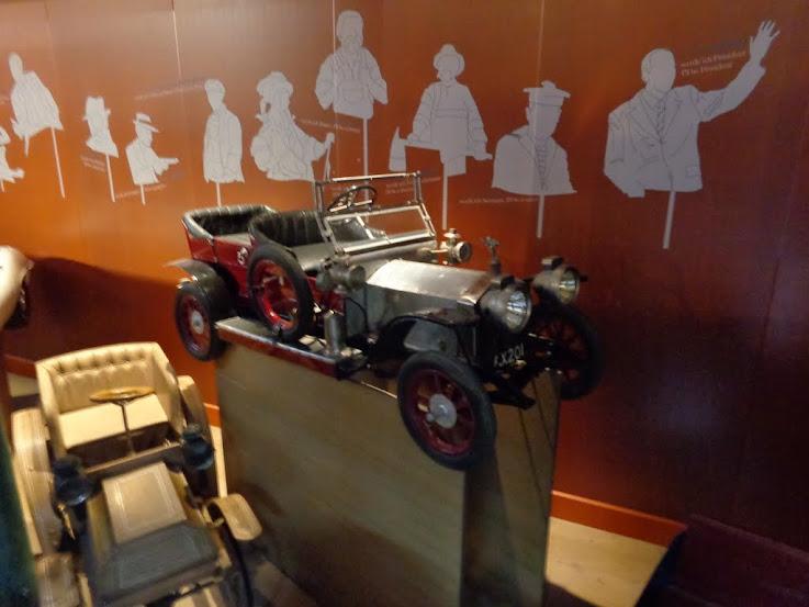 Musée Automobile de Mulhouse  DSC01082