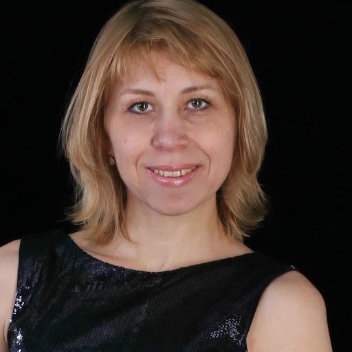 Elena Komissarova