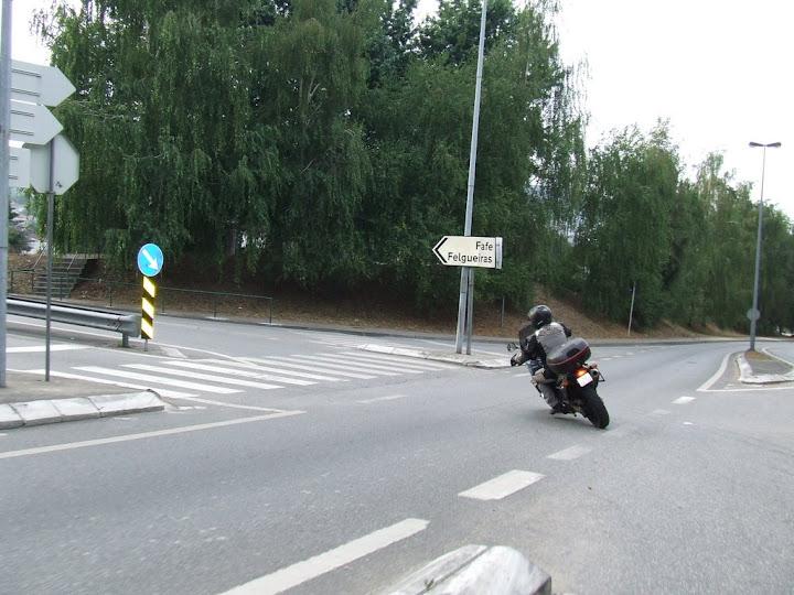 Indo nós, indo nós... até Mangualde! - 20.08.2011 DSCF2186