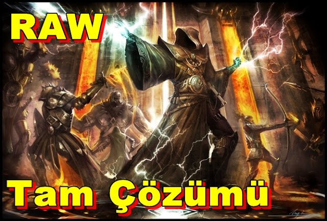 Realms of Ancient War Tam Çözümü(Videolu)