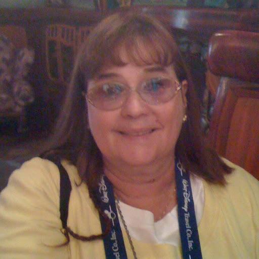 Kathleen Potter