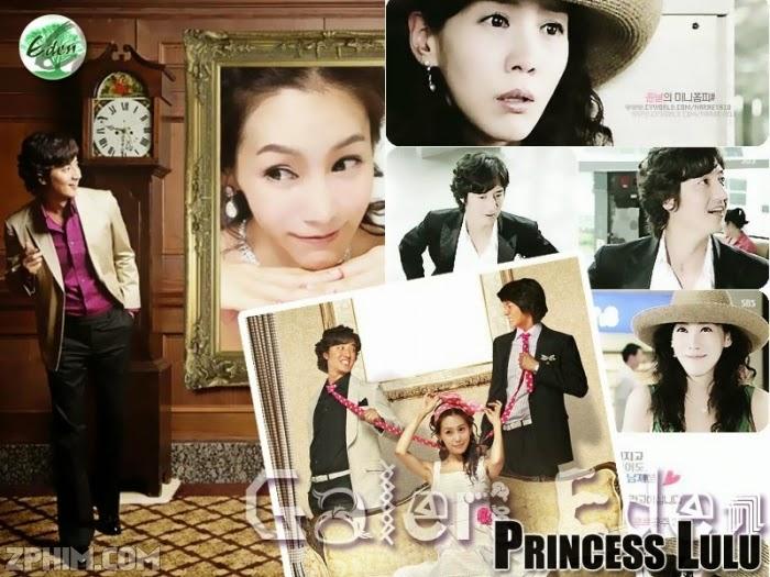 Ảnh trong phim Công Chúa Lu Lu - Princess Lulu 1