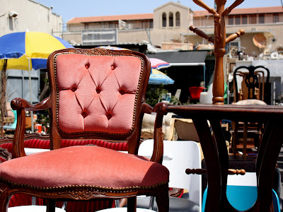 Furniture for sale in Jaffa Israel