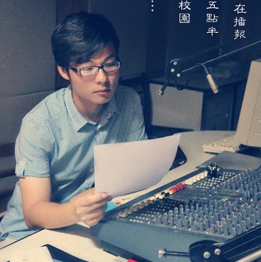 Leon Shao