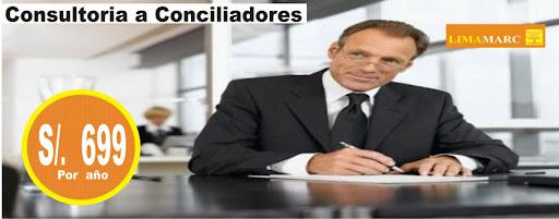 Consultoría a conciliadores