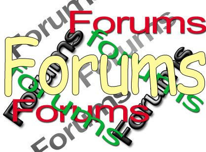 forums Download 750+ DoFollow Forums List