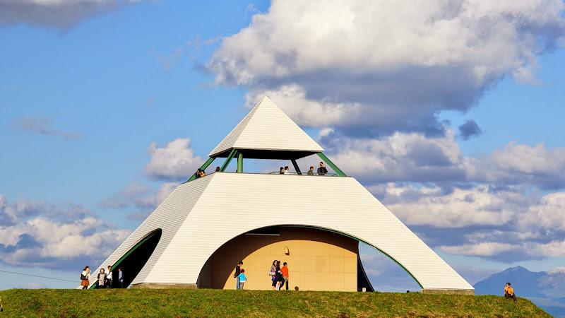 美瑛 北西の丘展望公園 写真1