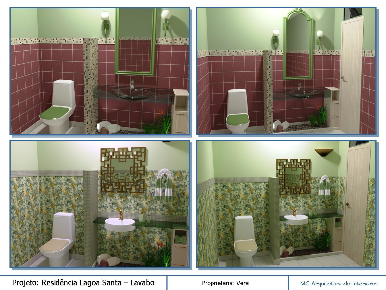 Executados Projetos de Interiores na Cozinha Banheiros Lavanderia e  #436888 1344 1008