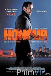 Thanh Danh - Honour poster