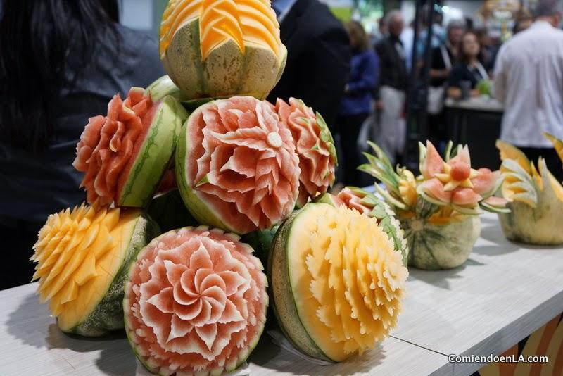 Melon art