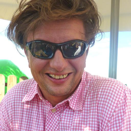 <b>Uwe Groke</b> - photo