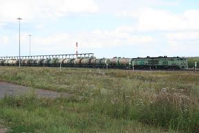 Ruski vlak