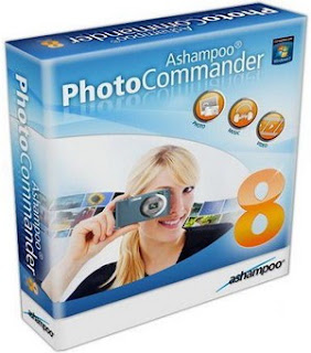 Download Ashampoo Photo Commander 8.5.0