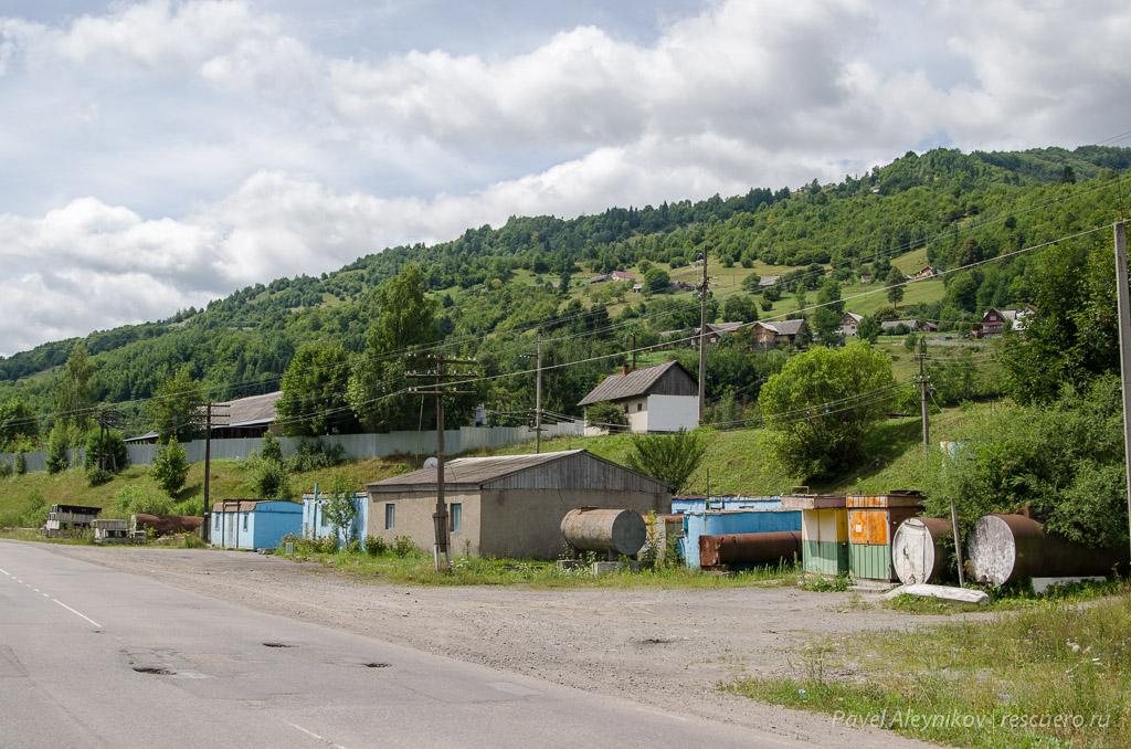 село Квасы