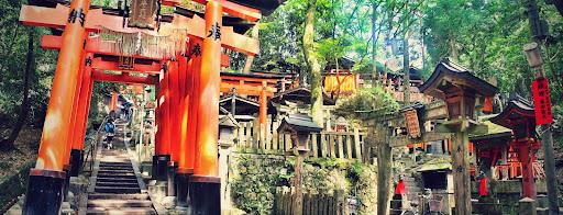 Nara & Kyoto