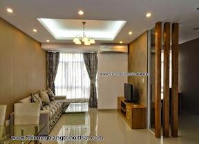 Thi công nội thất căn hộ ở Tân Bình