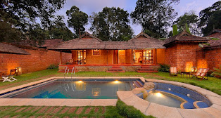 Evolve Back Resort Coorg