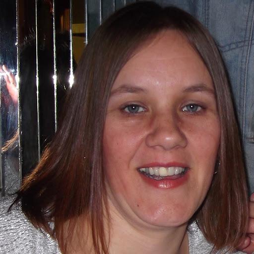 Carla Wilkerson
