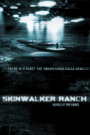 Filme Poster Skinwalker Ranch HDRip XviD & RMVB Legendado