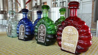 Tequila Trés Mujeres