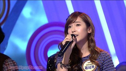เพลงที่ทำให้ Jessica (SNSD) ต้องหลั่งน้ำตา