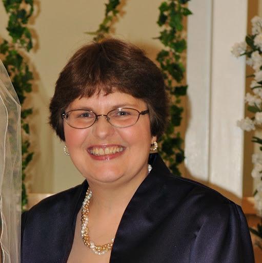 Glenna Kelley