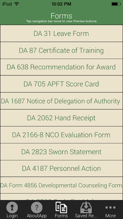 Da Form 4856 Xfdl Stunning Da Form Images Best Resume Examples For ...