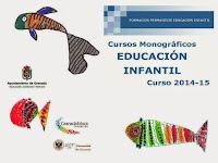 Cursos Monogr�ficos 2014-2015