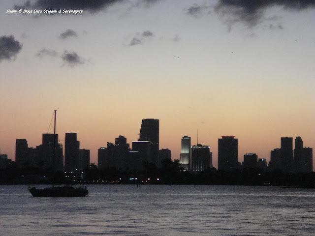 Skyline Miami, Google Plus, Elisa N, Blog de Viajes, Lifestyle, Travel