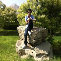 Alireza Ebrahimian's avatar