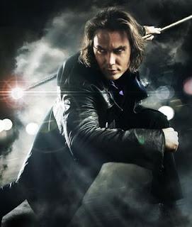 Taylor Kitsch Gambito - Los candidatos para ser Jason Bourne