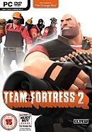 Jaquette du jeu Team Fortress 2