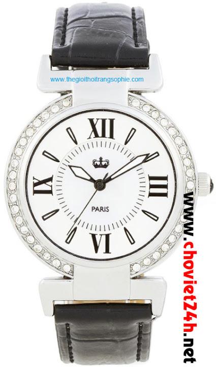 Đồng hồ thời trang nữ Sophie Oriana - SASL71