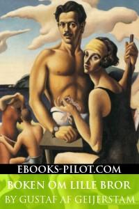 Cover of Boken Om Lille Bror