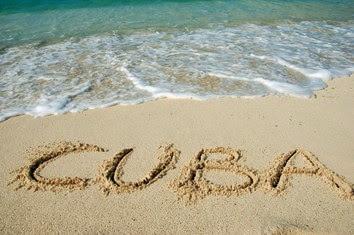 Dobrodošli na Kubi