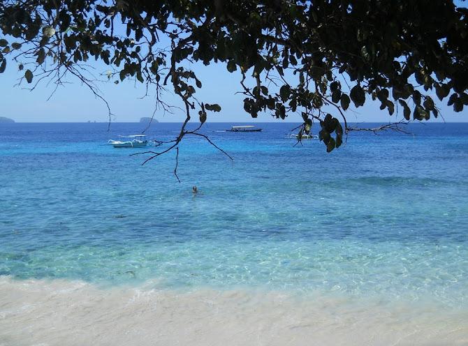 Bali tengerpartjai tényleg szépek