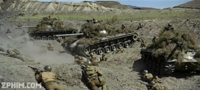 Ảnh trong phim Đại Tướng - Patton 2