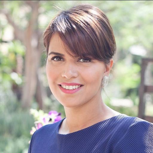 Zahra Abdalla
