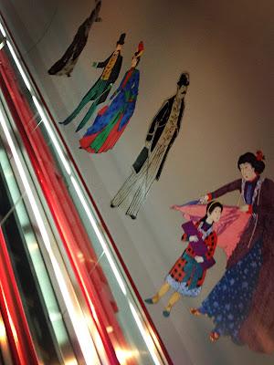 Edo-Tokyo Museum, 1 Chome-4-1 Yokoami, Sumida, Tokyo 130-0015, Japan