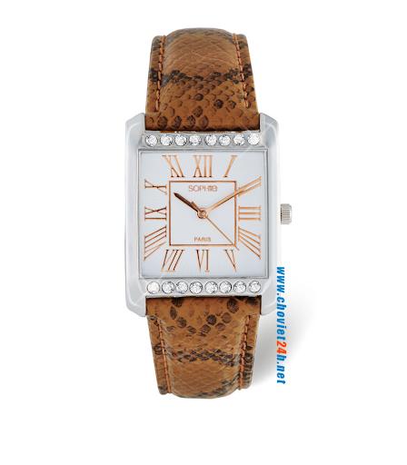 Đồng hồ nữ Sophie Paris Moira - WPU294