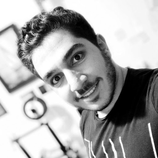 Hossein RM